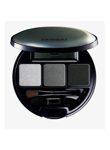 Sensai Sensai Eyeshadow Palette ES14 Shira Kasane Göz Farı Renkli